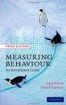 Bateson_Measuring behaviour